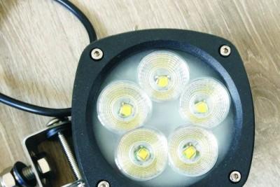 Đèn pha LED cho xe L5