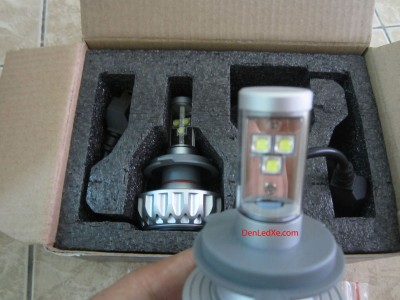 3S LED HeadLight