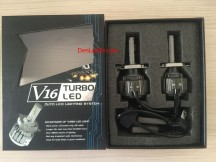 LED CREE V16 Turbo