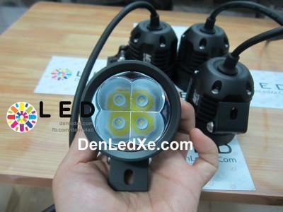 Đèn Led trợ sáng L4X Cree - Chính Hãng 2019