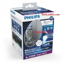 Đèn Led Philips X-treme Ultinon Led H4