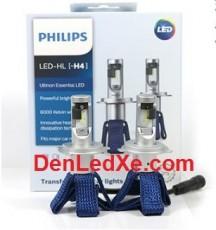 Philips Ultinon Essential Đèn pha LED - Chính Hãng