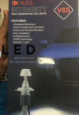Cree V8S Intensity Led KENZO - Model mới nhất 2019