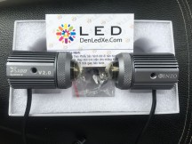 Kenzo X100 Ver 2.0 Bi Cầu Led Mini: Dòng Đèn Led Trợ Sáng Mini 2020