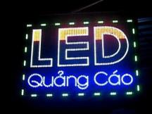 BẢNG HIỆU - HỘP ĐÈN LED
