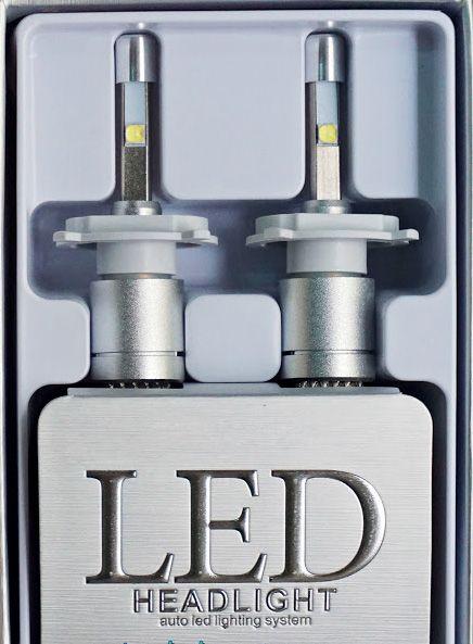 Tổng quan về dòng đèn led xe máy CREE XM-L2 hiện nay
